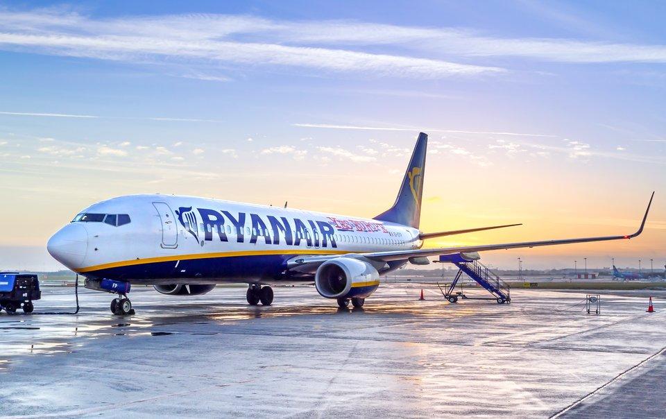 «Ryanair» ավիաընկերությունը 2020թ.-ի փետրվարը նվիրում է Երևանին