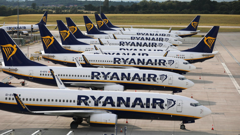 «Ryanair»-ը երբևէ չի հայտնել թռիչքների դադարեցման մասին. համավարակի նահանջելուն պես թռիչքները դեպի ՀՀ կվերսկսվեն