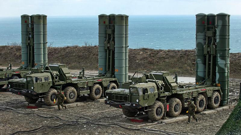 S-400 համակարգերի նոր խմբաքանակի գնումները կնշանակեն նոր պատժամիջոցներ Թուրքիայի դեմ. ԱՄՆ սենատոր