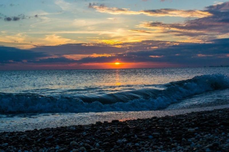 Սև ծովի Աջարիայի հատվածում հանվել է լողալու արգելքը