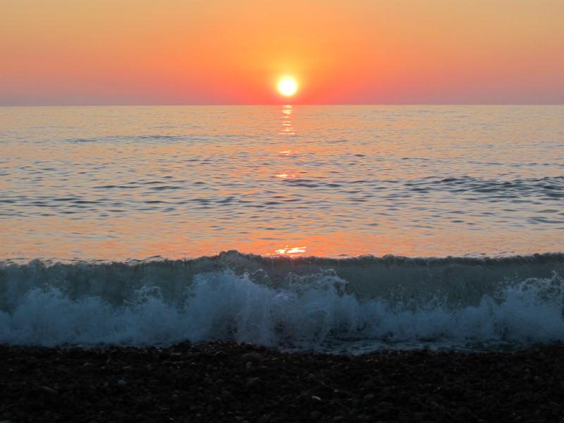 Սև և Ազովի ծովերում փոթորիկ է սպասվում