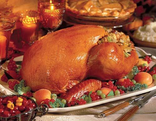 Ինչպես պատրաստել հավը․ ամանորյա բաղադրատոմս
