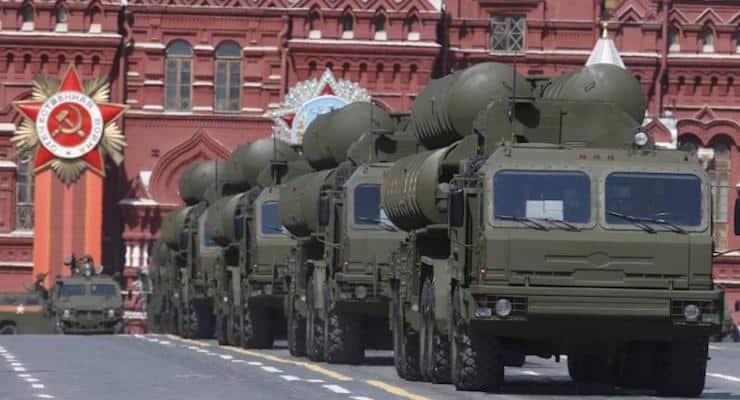 Շուտով Ռուսաստանի հետ հնարավոր է S-400-ների նոր պայմանագիր ստորագրվի. թուրք պաշտոնյա