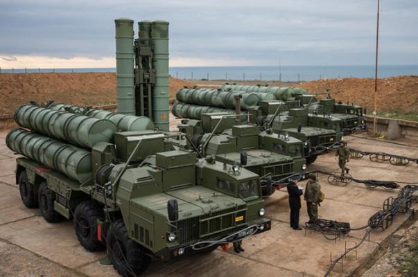 Ռուսական С-400 համակարգերի առաջին խմբաքանակը Թուրքիա կհասնի 2019-ի վերջին