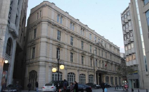 Պոլսի հայոց պատրիարքարանը վերադարձրել է «Սանասարյան հան» շենքի սեփականության իրավունքը.  «Ժամանակ»