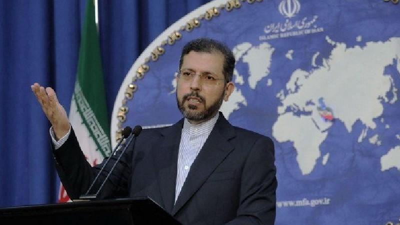 Իրանցի վարորդների նկատմամբ նման վերաբերմունքը բարիդրացիական չէ. Իրանի ԱԳՆ