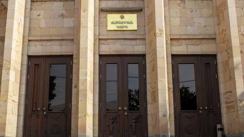 Սահմանադրական դատարանը վարույթ է ընդունել ԱԺ նախագահի ընտրության սահմանադրականությունը վիճարկող՝ ընդդիմադիրների դիմումը