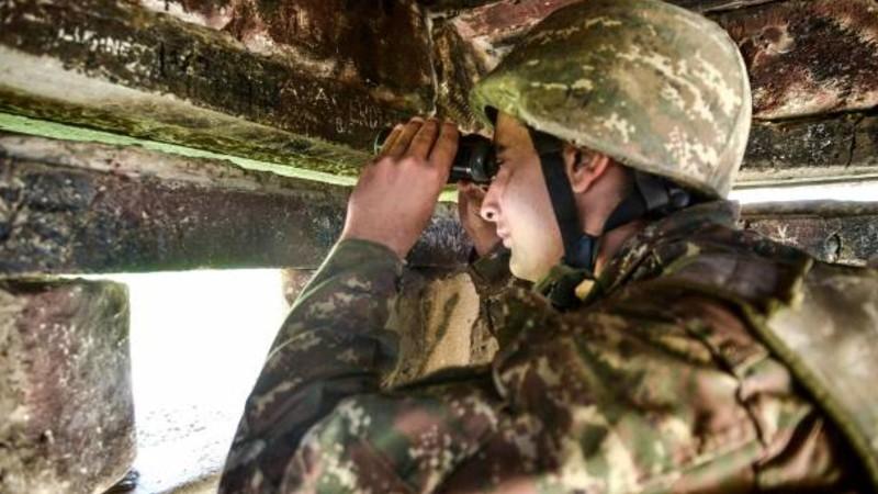 Արցախա-ադրբեջանական հակամարտ զորքերի շփման գծում այս պահին հարաբերական կայուն իրադրություն է. Արցախի ՊԲ