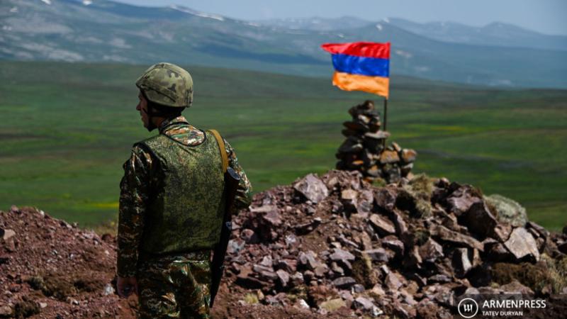 Բաքուն անցել է ոչ ռազմական ագրեսիայի գործելաոճին. «Հայաստանի Հանրապետություն»