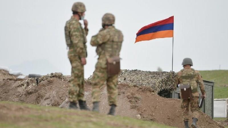 Թշնամին կրակ է բացել հայ-ադրբեջանական սահմանի Երասխի ուղղությամբ, փորձել ինժեներական տեխնիկա մոտեցնել