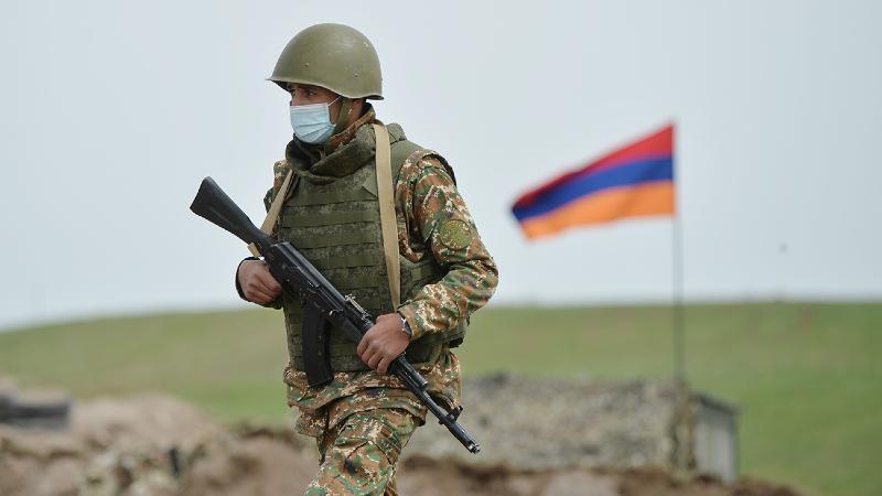 Ադրբեջանն արձագանքել է Հայաստանի՝ ՀԱՊԿ դիմելու քայլին