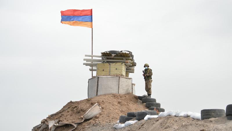 Ադրբեջանցի զինծառայողները հայկական ԶՈւ ստորաբաժանման զինծառայողների և  Կութ գյուղի հովվի ուղղությամբ կրակ են բացել. ՊՆ-ն մանրամասներ է ներկայացնում
