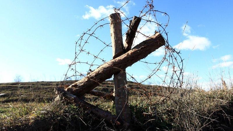 Թուրքիայի քաղաքացին ապօրինի հատել է հայ-թուրքական սահմանը