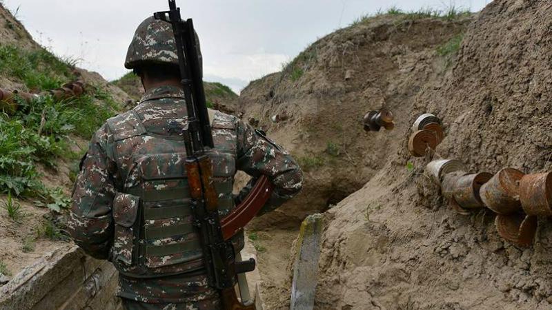 Ինչպիսին է իրավիճակը հայ-ադրբեջանական սահմանին
