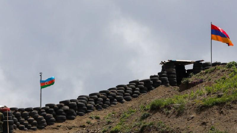 Ադրբեջանական ԶՈւ-երը սադրանքի են դիմել հայ-ադրբեջանական սահմանի նախիջևանյան ուղղությամբ․ ՊՆ
