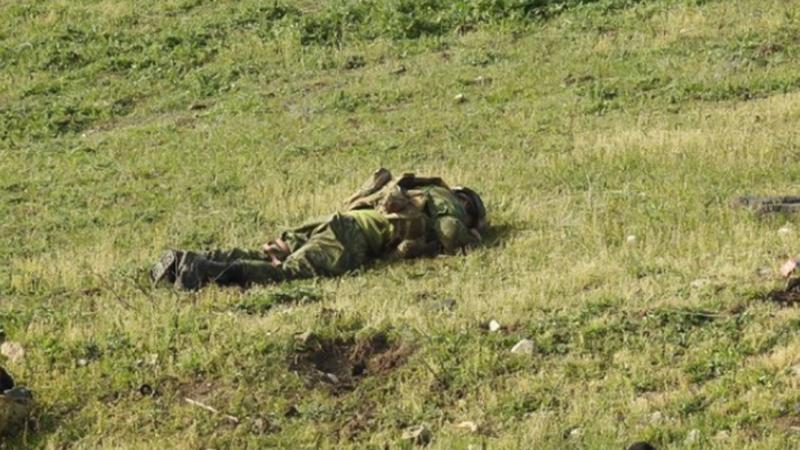 Ադրբեջանական կողմի զոհերի իրական քանակը և անունները․ մաս 2 (լուսանկար)