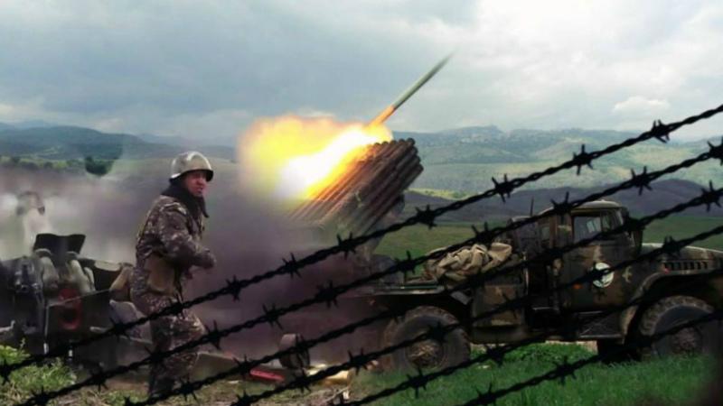 Արցախա-ադրբեջանական հակամարտության գոտում մարտերը տարբեր ինտենսիվությամբ շարունակվում են․ ՊՆ խոսնակ