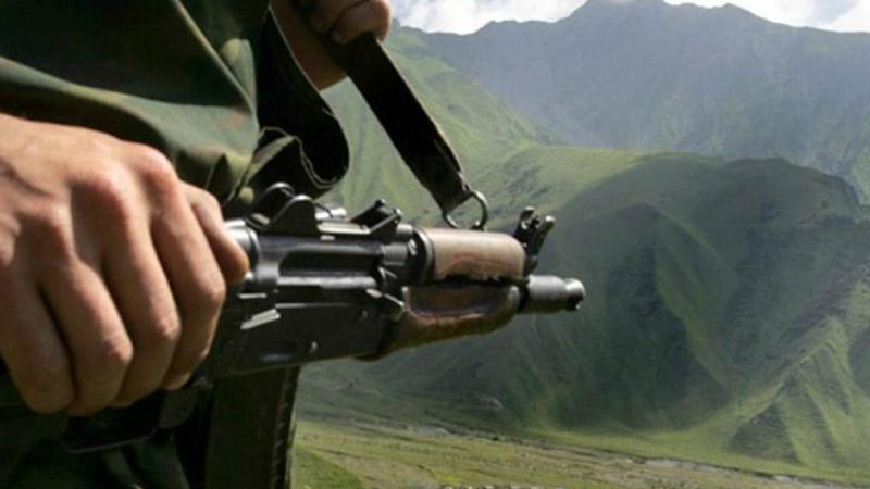 Անցած շաբաթ հակառակորդը հայ դիրքապահների ուղղությամբ արձակել է ավելի քան 1000 կրակոց․ Արցախի ՊՆ