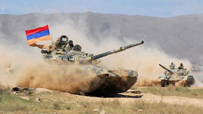 Գիշերվա ընթացքում արցախա-ադրբեջանական հակամարտության գոտում իրադրությունը եղել է հարաբերականորեն կայուն-լարված․ ՊԲ