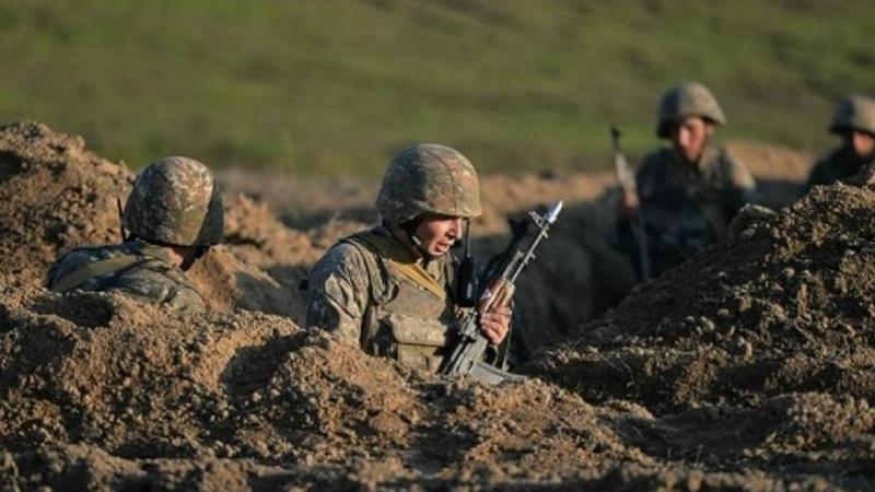 Ադրբեջանը Հայաստանի հետ պետական սահմանին որևէ ռազմական ծրագիր կամ նպատակ չունի․ Ալիևի օգնական