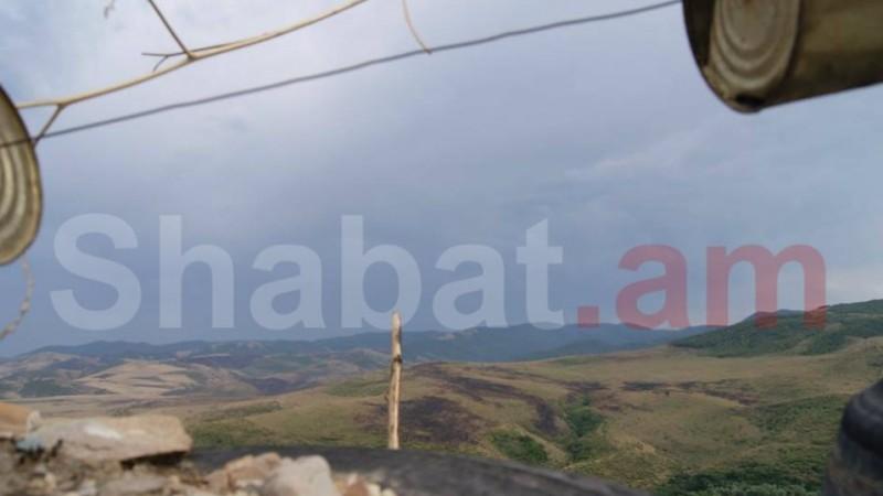 Հայ-ադրբեջանական շփման գծի ամբողջ երկայնքով շարունակվել է պահպանվել կայուն օպերատիվ իրավիճակ