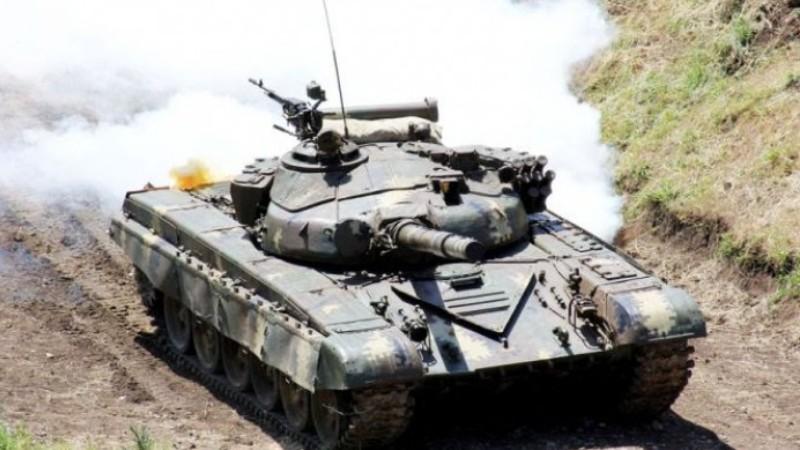 Ադրբեջանը արդեն կորցրել է իր տանկերի և ՀՄՄ-ի զինանոցի 43%-ը. Նաիրի Հոխիկյան