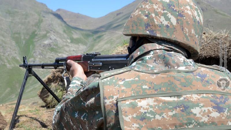 Բաքուն հաստատում է ադրբեջանցի 4 զինծառայողի զոհվելը