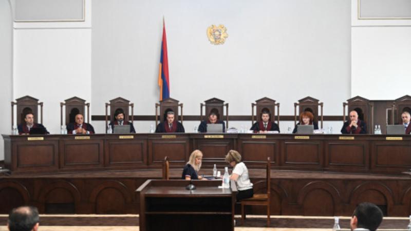 Սահմանադրական դատարանը մերժեց ընդդիմության դիմումը. ԱԺ-ն կազմավորվելու է