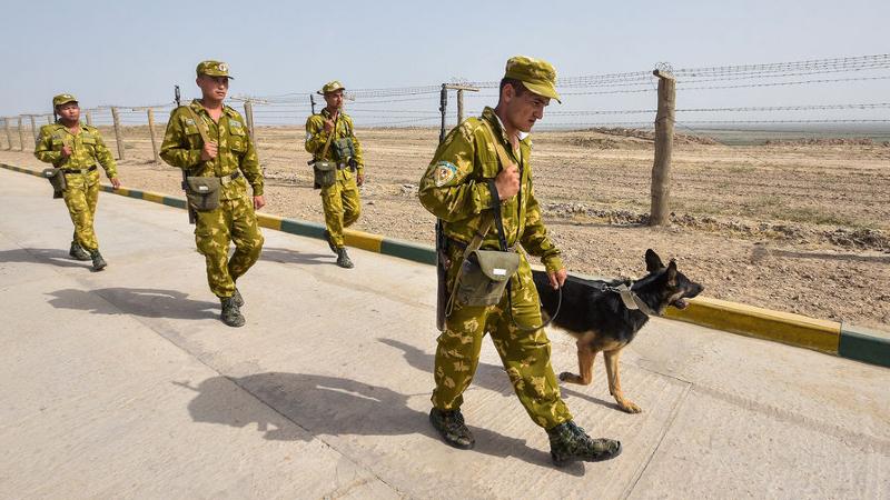Ղրղըզստանը և Տաջիկստանը երկուստեք հեռացնում են զորքերը սահմանից
