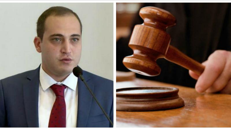 Սուտ մատնության գործով Նարեկ Սամսոնյանի մեղադրական եզրակացությունը և գործն ուղարկվել է դատարան