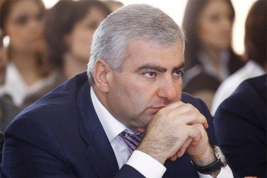 Սամվել Կարապետյանն ընդլայնում է բիզնեսները. գործարքը կկայանա Գագիկ  Խաչատրյանի որդիների միջև. «Ժողովուրդ» - Shabat.am