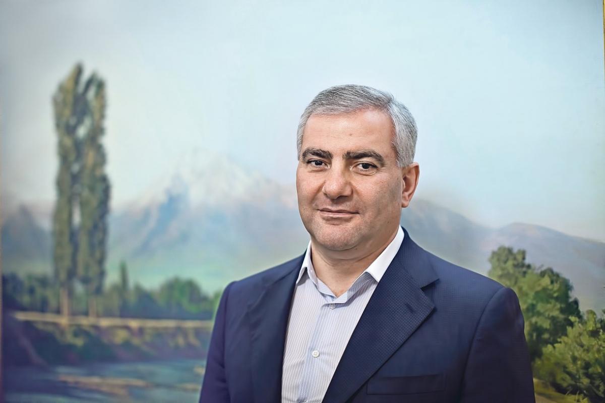 Սամվել Կարապետյանը՝ ՀՀ հերո՞ս. «Ժամանակ»