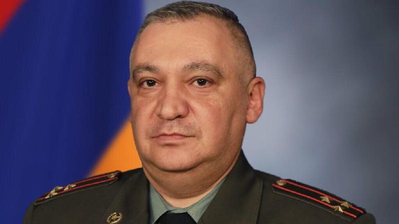 Չորս ադրբեջանցու կողմից հայ զինծառայողին ծեծի ենթարկելու տեսանյութը հունիսի 2-ին է միջադեպից է. Սամվել Ասատրյան