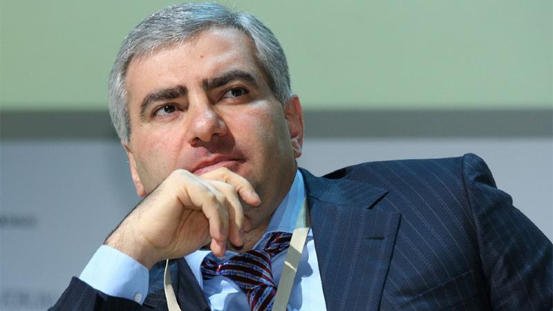 Ինձ զարմացնում է այն, թե ինչ համառությամբ են ադրբեջանական իշխանությունները շարունակում կենտրոնանալ իրենց ֆանտազիաների վրա. Սամվել Կարապետյանի արձագանքը