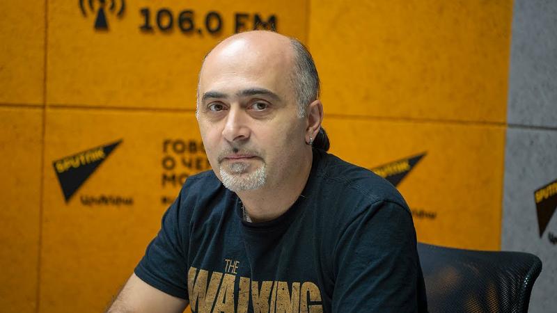 Սամվել Մարտիրոսյանը հերթական առցանց խաբերության մասին է հայտնում (լուսանկար)