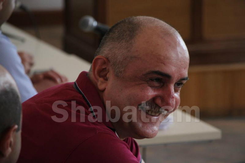 Երևանը ձեռնպահ կմնա Սամվել Բաբայանին Արցախ գործուղելուց. «Ժամանակ»