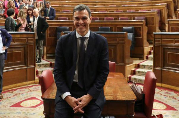 Իսպանիայի նոր վարչապետի պարտականությունները ստանձնել է ընդդիմադիր առաջնորդը