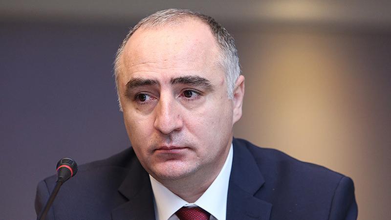 Սասուն Խաչատրյանն ազատվել է ՀՔԾ պետի պաշտոնից և նշանակվել Հակակոռուպցիոն կոմիտեի նախագահ