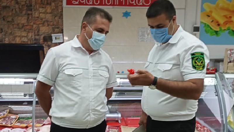 ՍԱՏՄ-ն Մալաթիա-Սեբաստիա վարչական շրջանում խախտումներ չի հայտնաբերել