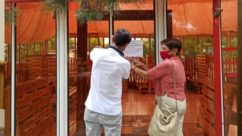 Այսօր հանրապետությունում 24 ժամով կասեցվել է 3 սննդի շղթայի կազմակերպությունների գործունեությունը․ ՍԱՏՄ