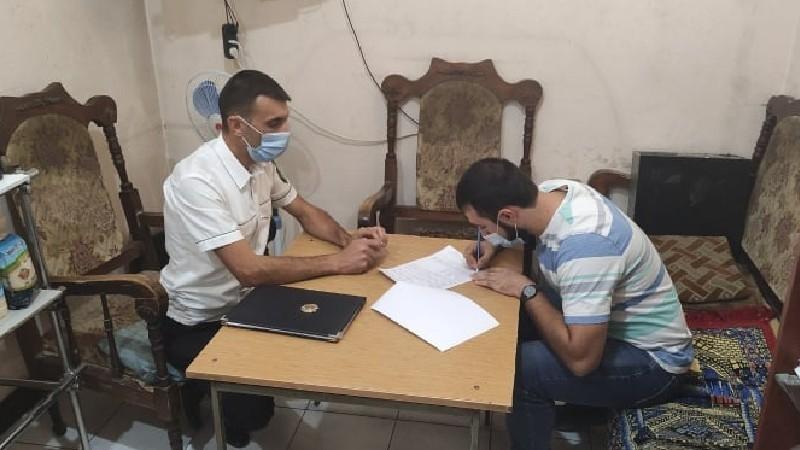 ՍԱՏՄ-ի ստուգայցերը շարունակվում են  Ավան և Էրեբունի վարչական շրջաններում