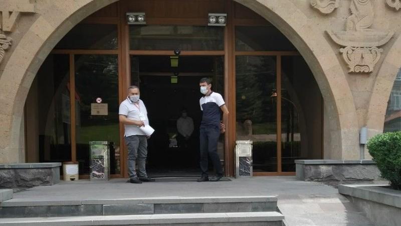 Կոպիտ խախտումներ` Ծաղկաձորի հյուրանոցներում. ԱԱՏՄ-ն կասեցման միջնորդություններ կներկայացնի պարետին