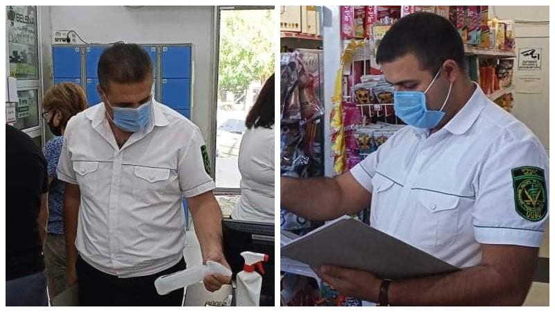 ՍԱՏՄ-ն կիրակնօրյա ստուգայցեր է անցկացրել Ավան վարչական շրջանի խոշոր խանութներում