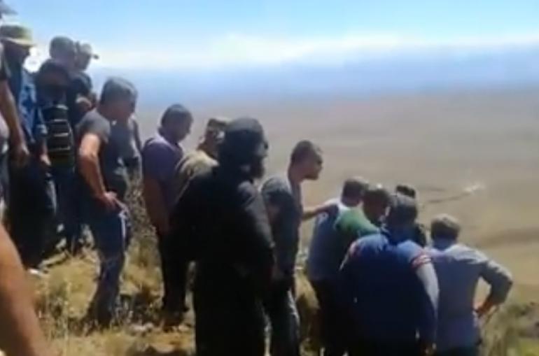 Ադրբեջանի ԱԳՆ-ն բացատրություն տալու է կանչել Բաքվում Վրաստանի դեսպանին