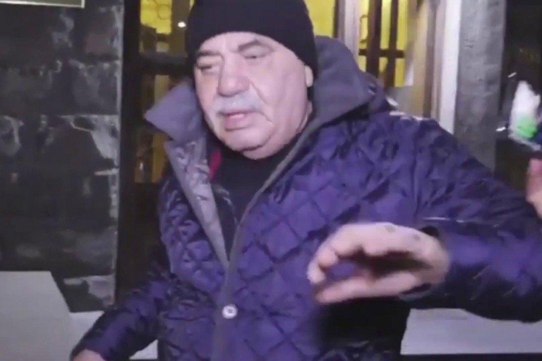 Մանվել Գրիգորյանն ազատ է արձակվել այլ պատճառով. «Ժողովուրդ»