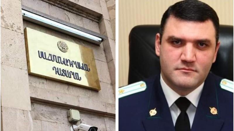 ՍԴ-ն որոշել է կարճել Գևորգ Կոստանյանի դիմումի հիման վրա գործի վարույթը