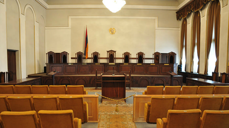 Սահմանադրական դատարանում այսօր բուռն օր է սպասվում․ նախագահ են ընտրելու․ «Ժողովուրդ»