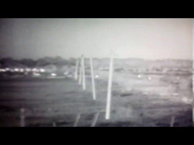 Հոկտեմբերին հակառակորդի դիվերսիոն ներթափանցման փորձի կանխման տեսանյութը (Video)
