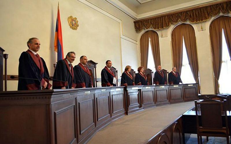 Ի՞նչ կլինի, եթե մինչև նշված ժամկետը ՍԴ դատավորները դիմում չտան. «Ժողովուրդ»