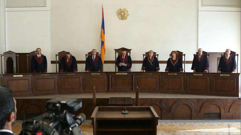 Առիթից կօգտվեն. ՍԴ երկու դատավորներ վաղաժամ թոշակի կգնան. «Ժամանակ»